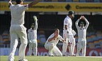 Australia And South Africa Draw Opening Test In Brisbane