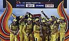 Australia Name Women's Squad For Rose Bowl Series