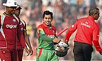 Debutants To The Fore As Bangladesh Win First ODI