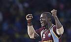 West Indies Square Series Thanks To All-Round Sammy