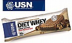 New USN Peanut Butter Brownie Diet Whey Bar