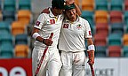 Siddle And Starc Bowl Australia To Victory In Hobart