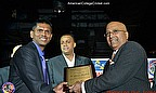Chanderpaul Inducted In College Cricket Hall Of Fame As Lara, Walsh, Adams, Lloyd Honoured