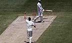 Australia Take Series Following Sri Lanka Collapse