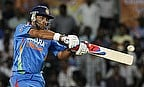 Yuvraj And Dinda Help India Level Series