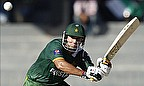 Jamshed Outshines Dhoni As Pakistan Win Opening ODI