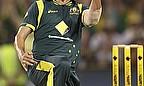 Kane Richardson Replaces Mitchell Starc For Second ODI