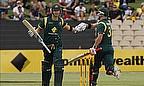 Clarke, Warner, Wade, Starc Return To ODI Squad
