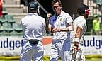 Steyn Delivers As South Africa Wrap Up 2-0 Series Win
