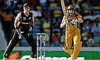 Australia, New Zealand Arrange Short T20 Series
