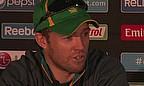 New Captaincy Perspective Excites De Villiers