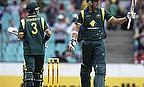 Rain Denies Sri Lanka After Bowlers Restrict Australia