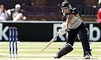 Bates Makes History As New Zealand Take Series