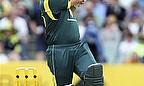 Finch Replaces Hussey In Australia ODI Squad