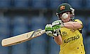 Convincing Win For Australia Over West Indies