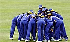 Sri Lanka Collapse To Defeat In World Cup Warm-Up