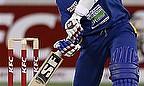 Sri Lanka Hold Their Nerve In MCG Thriller