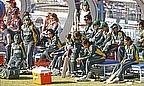 Pakistan Beat Odisha XI By 95 Runs