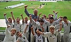 Darren Gough And Paul Nixon Back Grassroots Cricket Campaign