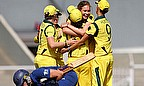 Australia Win World Cup Thriller Against England