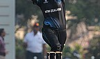 New Zealand Seamers Give Side Easy Win