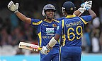 Mathews Named As Sri Lanka Test Captain
