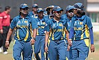 Siriwardene Seals Sri Lanka's Personal Best