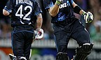 McCullum Powers New Zealand To Victory