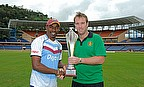 This Will Be A Good Series - Dwayne Bravo