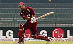 Sarwan And Bravo Help See Off Much-Improved Zimbabwe