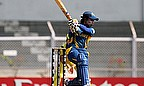 Sri Lanka Win Despite Brilliant Campbelle Century