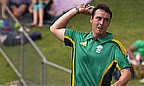 Cricket World Player Of The Week - Kyle Abbott