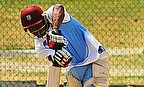 Gabriel, Barnwell In West Indies Twenty20 Squad