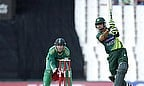 Hafeez And Gul Lead South Africa Rout