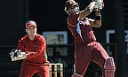 West Indies Wrap Up Limited-Overs Clean Sweep