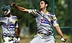Pakistanis Record Close Win In Warm-Up Match