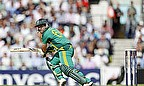 Four Newcomers On South Africa Contract List