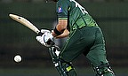 Misbah, Farhat Help Pakistan Level Series