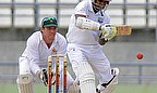 Chanderpaul And Ramdin Partnership Puts West Indies On The Way To Victory