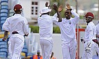 Shillingford Spins Inept Zimbabwe To Innings Defeat