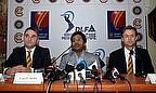 IPL Twenty20 Stars Promote MCC Spirit Of Cricket