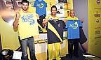 Chennai Super Kings Unveil New Merchandise Range