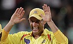 IPL 2013: Hussey Gets Chennai Off The Mark