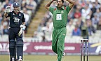 Mortaza Ruled Out Of ODI Series With Heel Injury