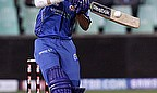IPL 2013: Dhawan Stars As Hyderabad Beat Mumbai