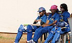 Sri Lanka Hand Contracts To Women Cricketers