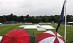 Final Scotland-Pakistan Match Washed Out