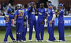 Cricket TV - Brad Hodge Blasts Rajasthan Royals To Victory In IPL 2013 Eliminator