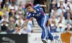 Dernbach Added To England ODI Squad