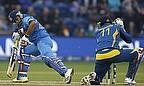 Cricket World Live Blog